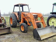 Kubota M7950 tractor salvaged for used parts. This unit is available at All States Ag Parts in Black Creek, WI. Call 877-530-2010 parts. Unit ID#: EQ-25287. The photo depicts the equipment in the condition it arrived at our salvage yard. Parts shown may or may not still be available. http://www.TractorPartsASAP.com