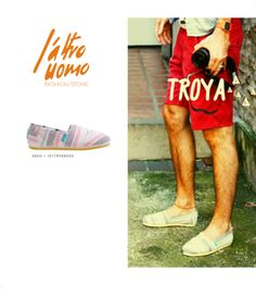 TROYA COLLECTION