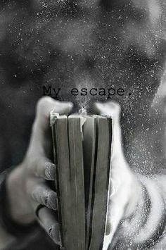 Escape from reality  Escapar, soñar...
