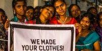 Finland : Fashion Revolution