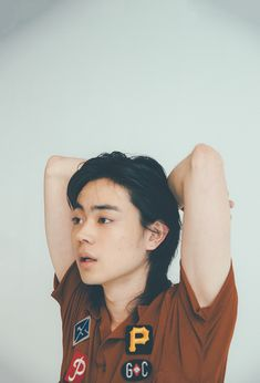Japanese Boy, Boys Like, Portraits, Fashion Poses, Pose Reference, Woman Face, Beautiful Boys, Character Inspiration, My Idol