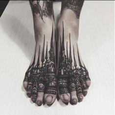 Tattoodo. Via Pinterest