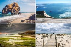 Portugal has long been a firm favourite with Brits for a family holiday thanks to its hot and sunny weather, the plethora of activities on offer and, of course, the beautiful beaches.Think fine sands …