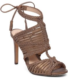7aa8ab06a8e Vince Camuto Kabira Strappy High Heel Sandals Women s Shoes Sandals