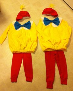 Tweedle Dee and Tweedle Dumb will be wearing these costumes. These are very simple yet traditional. Tweedle Dee and Tweedle Dumb will be played by James and Dave Franco, who are both very good looking but silly at the same time.