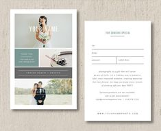 76 best templates images on pinterest photography business
