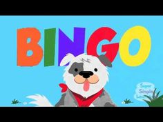 Learn about farm animals while practicing spelling and actions with the kid's classic, Bingo!
