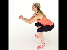 How to Do Sumo Squat Jumps | Health