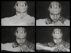 """theo rossi drawings 