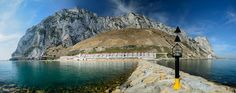 Gibraltar Travelogue, Vacation Ideas, Around The Worlds, Journey, Mountains, Eyes, Water, Photography, Outdoor