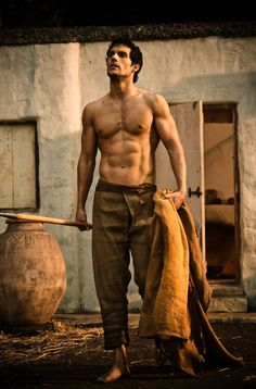 """DAILY MALE - Henry Cavill The Tudors' actor proved he has no trouble filling the title of """"Man of steel"""" the new superman movie Superman Movies, Batman Vs Superman, Superman Henry Cavill, Xavier Samuel, Charles Brandon, Actrices Sexy, Robert Mapplethorpe, Annie Leibovitz, Boyfriends"""