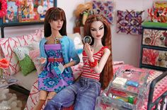 Girly Time! | Flickr - Photo Sharing!