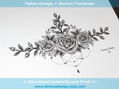 half sleeve tattoos with meaning #Halfsleevetattoos Sternum Tattoo Design, Tattoo Design Drawings, Rose Drawing Tattoo, Lace Tattoo Design, Sketch Tattoo, Watercolor Tattoos, Cover Up Tattoos For Women, Shoulder Tattoos For Women, Back Of Neck Tattoos For Women