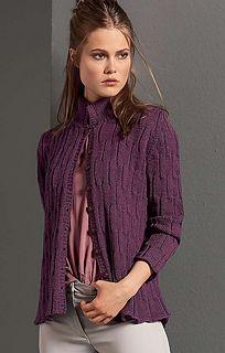 # 03 Jacke pattern by Lana Grossa