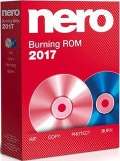 Nero Burning ROM 2017 18.0.00900 | PROGRAMAS MARKLEX