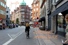 Kopenhagen Shopping-Guide plus meine TOP10 Stores