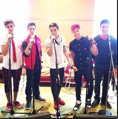 IM5 the new member is David Scarzone :)