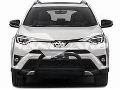 TOYOTA RAV4 Front Bull Bar W/ Skid Plate Bumper Grille Guard Protector ...
