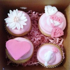 Happy Hour Cupcakes, Enjoi  I bet these taste amazing!