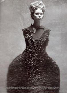 Steven Meisel, Vogue Italia (2008)