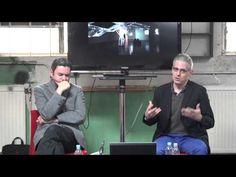 Culture Now: Joshua Decter   Institute of Contemporary Arts
