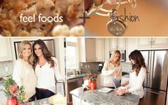 Feel Foods + Fashion | Style Confessions Style Confessions' Sonia Baghdady teams up with Feel Foods' Marci Izard to bring you a Fall food & fashion combo that's all about comfort. Cozy up in your favorite casual wear from Francesca's with a hearty, heaping bowl of Marci's Mac 'n Cheese. #francescas #feelfoods #styleconfessions.