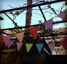 Es un lindo día y nuestra tienda está abierta! Pase a visitarnos hasta las 14 hrs #tiendadediseño #providencia