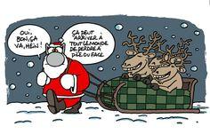Carte Du Joyeux Noël 2018 Avec Le Chien Le Chiot Drôle