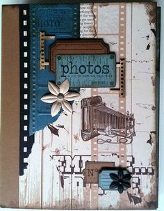 "Album ""Photos, la vie en version orignale "" de Marianne38: 6-06-2015"