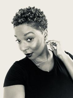 Twa Styles, Short Styles, Afro Hairstyles, Natural Hairstyles, Tapered Twa, Poodle Haircut, Afro Curls, Hair Flow, Sassy Hair