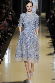 Paris Fashion Week 2013 - Elie Saab