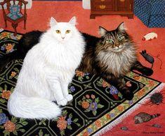 кот нассал на ковёр: 14 тыс изображений найдено в Яндекс.Картинках