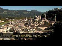 'Still, Still, Still' * Vienna Boys Choir/Die Wiener Sängerknaben 1967 Weihnachtslied aus Salzburg