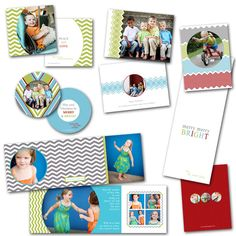 A Giveaway + Tips for Making the Most of Your Templates