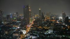 Bangkok nightlife...
