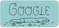 March 2017 Today's Doodle celebrates the anniversary of Komodo National Park with an interactive quiz to test your knowledge about Its main, reptilian inhabitant: the Komodo dragon! Komodo National Park, Parc National, Stick Figure Drawing, Google Doodles, Visual Diary, Life Is Beautiful, Literature, Knowledge, Komodo Dragons