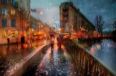 Surreal Superimposed Cityscapes : Urban Melodies