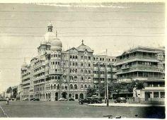 [OThistory] Nel 1890 Jamsetji Tata annuncia il progetto del primo Grand Hotel in India. Oggi il Taj Mahal Palace di Mumbai compie 110 anni @TajMahalMumbai