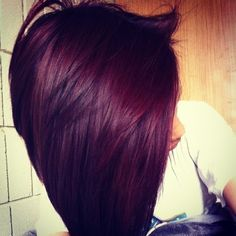 <3<3 the color. I want my hair to be like this.