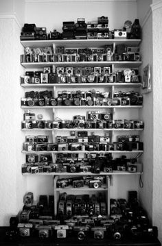 Vintage Camera!! ardisblossom