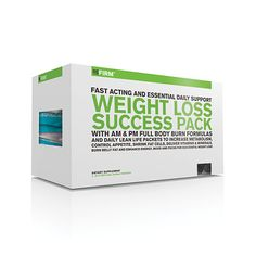 Weight Loss Supplements: ReFirm™ Weight Loss Success Pack product info & reviews | Complete Nutrition