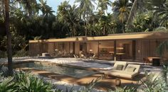 Nachhaltiger Urlaub auf den Malediven: Patina, Fari Islands Maldives Accommodation, Best Resorts In Maldives, Maldives Resort, Top Hotels, Hotels And Resorts, Luxury Hotels, Villa Plus, Studio Mk27, Outdoor Tub