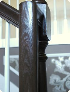 Stair Railing On Pinterest Iron Balusters Iron Stair