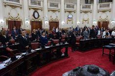 Así Somos: La Legislatura de Córdoba aprobó la adhesión a la ...