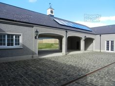 PropertyPal Lists 16 Results For Property For Sale in Markethill, Search For These And Tens Of Thousands Of Other Properties Across Ireland & Northern Ireland. Dormer House, Farmhouse Contemporary, New Builds, Georgian, Farm House, Property For Sale, Shed, New Homes, House Ideas