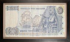 Banknotes Collection: Greece