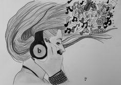 """Portrait: """"Sound of Soul"""""""