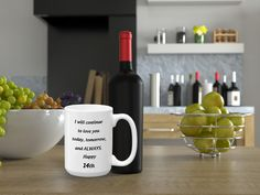 Coffee Mug For Angry Man Fight Depression Gift For Best