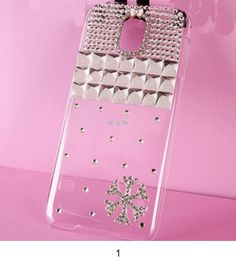 Galaxy+S5+-+Elegantly+Clear+Bling+Winter+Case+in+Assorted+Designs  Item+1321  <b>Features:</b>  -+Model:+Samsung+Galaxy+S5 -+Function:+Protective,+Decorative -+Material:+Plastic+With+Ornamentation  <b>(FREE+U.S.+SHIPPING!)</b>