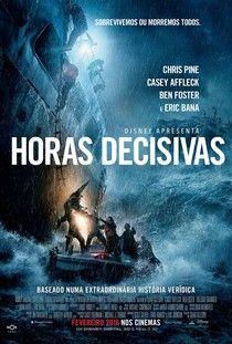 Horas Decisivas - Poster / Capa / Cartaz - Oficial 4